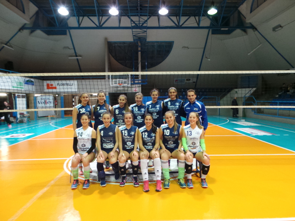 Under 16 - Bastia Volley (FILEminimizer)